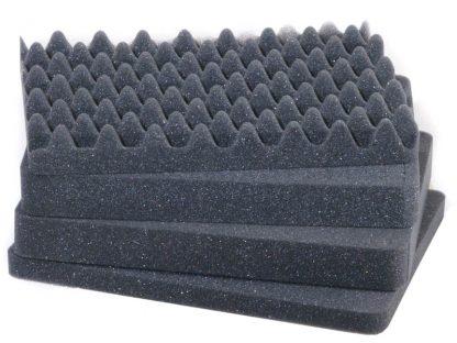 cubed foam max300