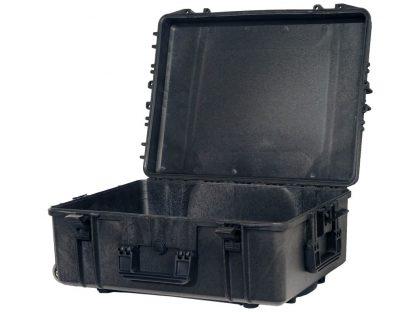 valise sans mousse