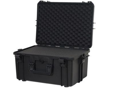 valise rigide sur mesure