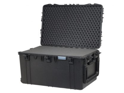 grande valise avec calage