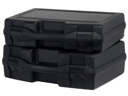 valise plastique rigide de présentation