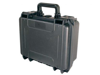 valise photo noire