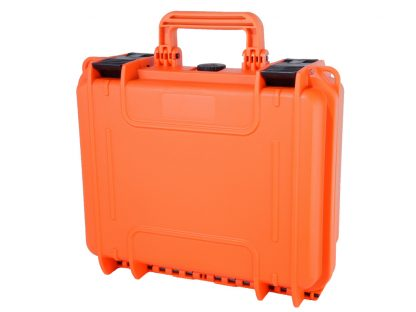 valise max orange