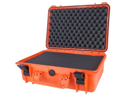valise hermétique visible