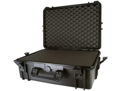 valise étanche rigide