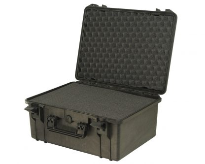 valise technique hauteur 20