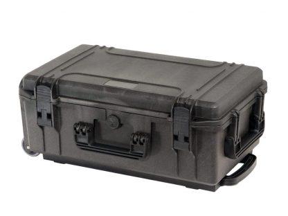 valise technique durcie