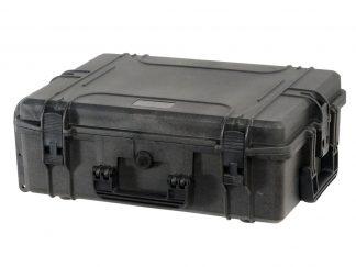 valise technique noire