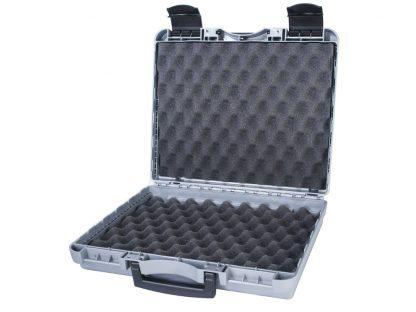 valise mousse alvéolée