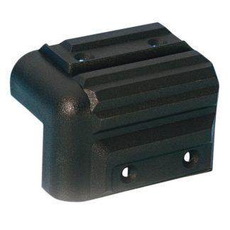 coin protection plastique caisson