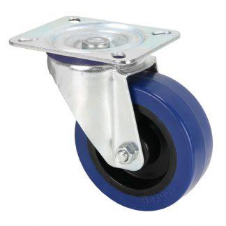 roulette bandage bleu