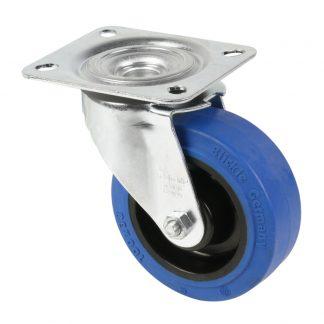 blickle 100mm bleue