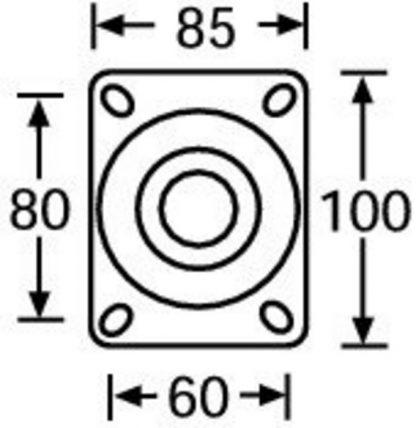 platine 80x60