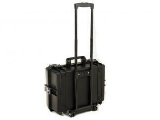 Trolley pour valise étanche