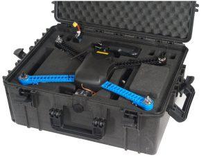 valise etanche pour drone